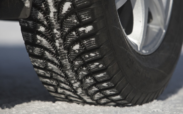 <p>1. Tires - Are you winter ready? You've probably got your insulated boots and grippy shoes ready, what about the footwear on your car? A set of modern winter tires designed to remain flexible in cold conditions, is the single most important step you can take to improve safety in winter.</p>