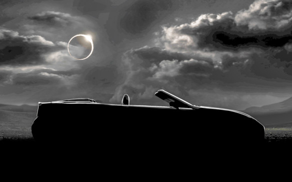 <p>Lexus LF-C2 Concept</p>