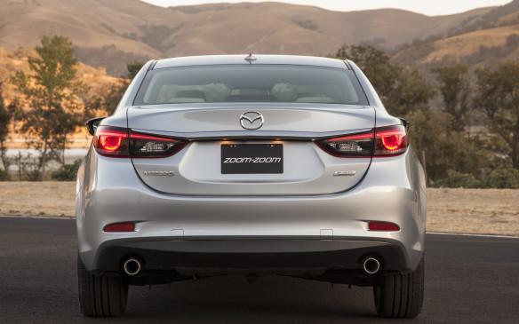 <p>2016 Mazda6</p>
