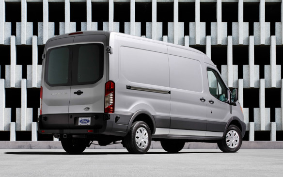 <p>Ford's replacement for the E-Series – nearly as old as Santa himself – packs plenty of high-tech present-delivering potential. While the European Transit name has been around nearly as long, its development has seen far more updates in the meantime. The new 'global' Transit is more like the Mercedes-Benz Sprinter, with several wheelbase lengths, and various engine options including a new 310 horsepower 3.5-litre EcoBoost V6 or an efficient 3.2-litre turbo-diesel 'five' with over 350 pounds-feet of torque. In full-haul mode, Santa's elves can stuff nearly 2,200 kilograms of presents into its enormous 13,800L hold. With nearly 7,500 kilograms of towing capacity, even the trusty team of reindeer might get jealous. Also Ford's customizable work-focused software might help Santa prevent leaving incorrect parcels behind, or at least remind him not to forget about eating his milk and cookies.</p>