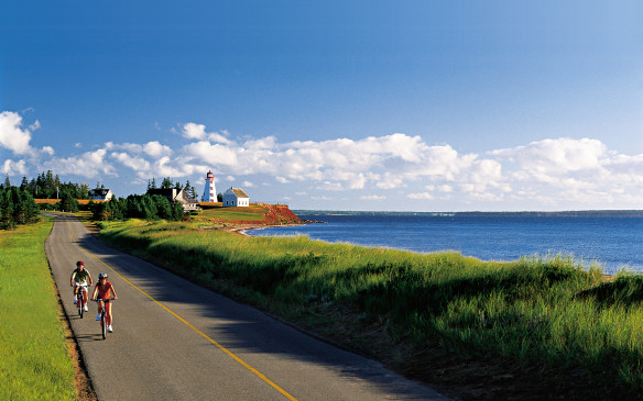 <p><strong>Prince Edward Island - </strong></p> <p>One of just two provinces (along with Manitoba) that has no refining capability of its own, P.E.I.'s average price for regular gasoline is $1.130. In Charlottetown, however, it's $1.105 (per Tomorowsgaspricetoday.com).</p>