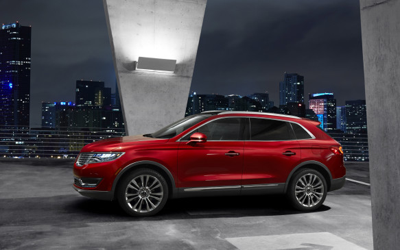 <p><strong>2016 Lincoln MKX</strong></p> <p>Previous versions of Lincoln's MKX haven't hidden its Ford Edge basics very well, but like the company's MKZ sedan and MKC compact SUV, they're working hard to change that. The latest MKX follows suit again, with a much more sculpted silhouette, featuring plenty of dramatic fender bulges and details. The interior follows the MKC's lead with a tall centre console free of a transmission shifter, with larger screens. Plenty of new safety available like a 360-degree camera, auto-hold braking and full LED headlights. Power comes from a carryover 300-horsepower 3.7-litre V-6 in base models, with an optional 2.7-litre EcoBoost V-6 delivering more than 330 horses and 370 lb-ft of torque. A six-speed automatic and – in Canada, anyway – all-wheel drive are standard. The Canadian-built MKX will also get Lincoln's active suspension and drive control as an option.</p>