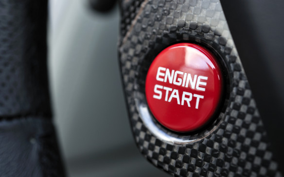 <p>Before attempting to start the vehicle in extreme cold conditions turn off all sources of electrical load, such as lights, wipers, heater fan, rear defroster, heated seats, etc, to ensure maximum power to the starter motor.</p>