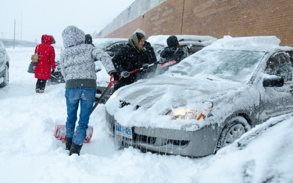 <p>A bit of snow and cold weather is one thing. Extreme cold, like much of Canada is experiencing now, is another. Being prepared can make the difference between discomfort and disaster.</p> <p>By Richard Russell</p>