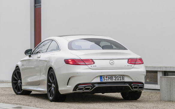 "<p><strong>SEDANS & COUPES: </strong><strong>Mercedes-Benz S63 AMG 4Matic Coupe</strong> – Beyond just stellar performance, it pampers its occupants with such luxury amenities as ""hot-stone massage"" seats and atomizer aromatherapy and it keeps them snug and safe with enough electronic nannies to make it borderline autonomous in operation. As Playboy puts it, ""for now the driving game doesn't get much better than this.""</p>"