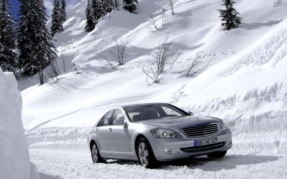 <p>Many new cars offer features to help cope with a Canadian winter. But few have everything we'd like in an ideal winter vehicle. Here are 13 things we'd include on our wish list.</p>
