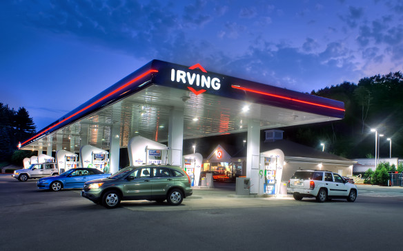 <p><strong>New Brunswick</strong><strong> – </strong>Benefiting from a refinery of its own, New Brunswick has an average price of 90.3 cents/litre for regular. In St. John it's a bit above that average and in Moncton a bit below.</p>