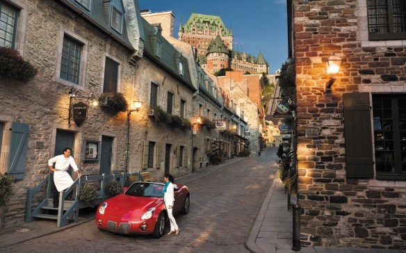 <p><strong>Quebec – </strong>The priciest province in which to buy gasoline is Quebec, where the average price for regular is $1.018. Pricy on a relative basis but still down14 cents from six weeks ago. There are big discrepancies in price across the province. In Montreal it's $1.066/litre – the highest price of any major Canadian city – but in Quebec City it's only $95.4/litre.</p>