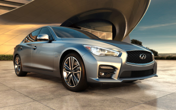 <p><strong>LOSER – Infiniti – </strong>Unlike its sister brand, Nissan, and counter to its 2014 performance, Infiniti had a disappointing month. Sales were down by 10.7% from a year ago, costing the brand a tenth-of-q-percent n share. Enough to earn a Loser label for January.</p>