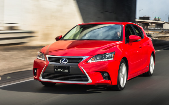 <p><strong>WINNER – Lexus – </strong>With sales up 39.3% from last January – the greatest percentage increase of any brand – and market share up by three-tenths – a significant gain for a relatively low-volume producer – Lexus was an undisputed Winner in the first month of the year.</p>