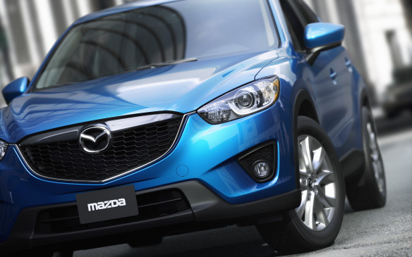 <p><strong>LOSER – Mazda – </strong>Despite<strong> offering </strong>a suite of award-winning cars, a 14.7% decline in Mazda sales from the same month last year resulted in a market share loss of seven-tenths in January – the greatest share loss of any automaker. Enough, too, to fall behind both Volkswagen and Kia to 10<sup>th</sup> place in the sales rankings and be labeled a clear Loser for the month.</p>