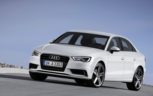 <p><strong>WINNER – Audi – </strong>Second only to Lexus in terms of sales gains among luxury brands, Audi posted a 26.3% increase over January 2014 and a corresponding two-tenths bump in market share. Definitely a Winner.</p>