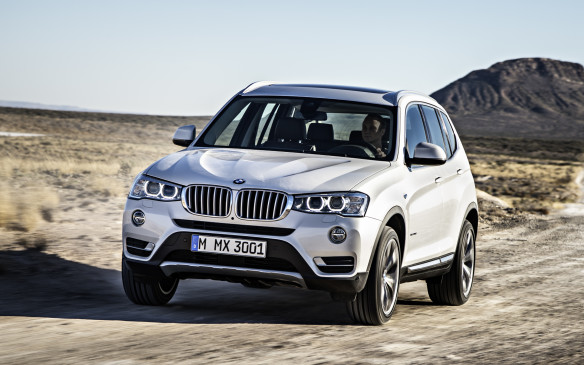 <ol> <li><strong>3. BMW X3 xDrive28d – </strong>Like its larger X5 sibling, the compact X3 also uses diesel power, although this time it's BMW's 2.0-litre four-cylinder turbo-diesel. It sports 181 horsepower and 280 lb-ft of torque, which sips fuel very economically. Its ratings of 8.6 L/100 km city, 6.9 highway and 7.9 combined give it third-placed performance here. Prices start at $45,300.</li> </ol>
