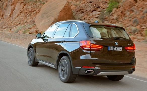 <ol> <li><strong>15. BMW X5 xDrive35d – </strong>BMW's excellent X5 offers some of the most entertaining road manners around and, with the optional 3.0-litre turbo-diesel six-cylinder engine, it's one of the thriftiest around. Despite producing 255 horsepower and 413 lb-ft of torque, the xDrive35d still manages ratings of 9.9 L/100 km city, 7.2 highway and 8.7 combined. Prices start at $67,000.</li> </ol>