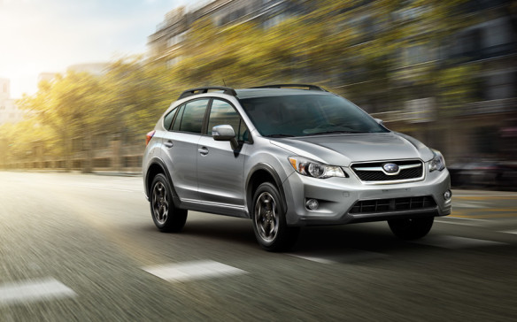 <ol> <li><strong>4. Subaru XV Crosstrek –</strong> Like the Outback, the Subaru XC Crosstrek is based on a more normal car, in this case the Impreza, only with a higher ride height and different trim. So the XC Crosstrek also shares the Impreza's 2.0-litre flat-four engine with 148 horsepower and 145 lb-ft of torque. And – at $26,295 with the optional CVT – it scores ratings of 9.1 L/100 km city, 7.0 highway and 8.1 combined.</li> </ol>