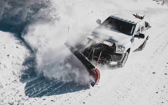 <p>Hard to imagine what the ACEEE would make of the Ram's optional 410-hp 6.4-L Hemi V-8, which is robust enough to tow 10,810 pounds with considerable ease, as well as handle a snow plow. Either way, the Ram 2500 is a thirsty customer that you'll often find stopped in front of a fuel pump.</p>