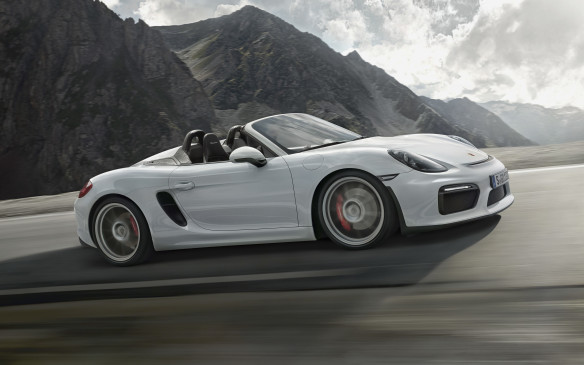 <p><strong>Highest-ranked Compact Premium Sporty Car: Porsche Boxster.  </strong></p> <p>Runners-up: Audi TT and Porsche Cayman</p>