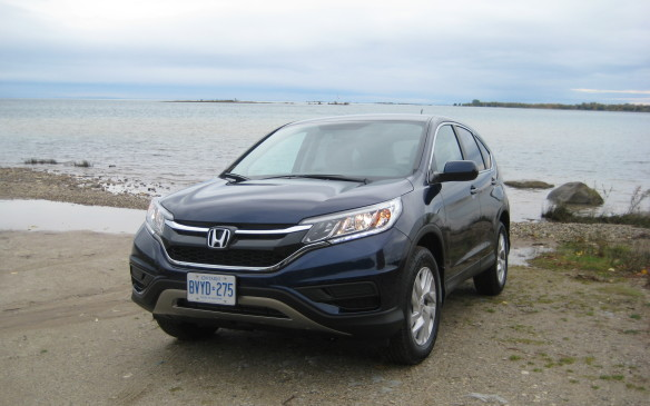 "<p>Honda's CR-V has been Canada's sweetheart in the compact SUV crossover segment since the late 1990s. Powered by the durable K-series 2.4-L four-cylinder engine, owners frequently rack up several hundred-thousand kilometres largely trouble-free. But something horrible happened during the CR-V's refresh for 2015. Its new heart is the ""Earth Dreams"" engine and CVT transmission wrenched from the Accord sedan. Fitted with direct injection for the first time, the 2.4-L i-VTEC four made the same 185 horsepower, but generated 11% more torque along with better fuel-economy numbers – all good stuff.</p>"