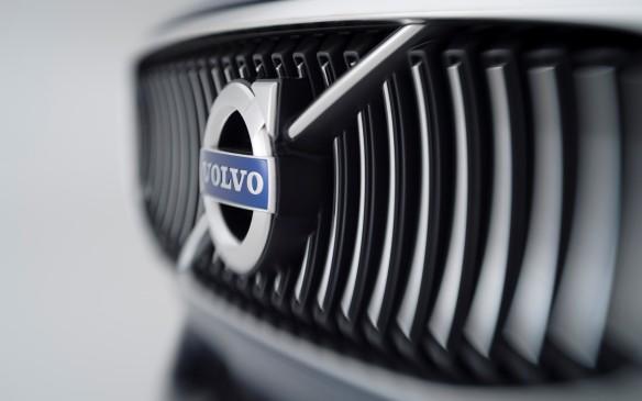 <p>Volvo Concept Coupe</p>