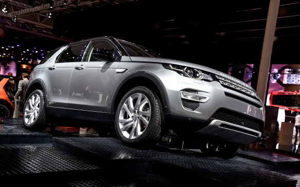 <p>Replacing the LR2 in the Land Rover lineup, the seven-seat Discovery Sport echoes the styling theme of the highly successful Range Rover Evoque. Initially it will be powered by the same 240 horsepower, turbocharged 2.0-litre four-cylinder engine as the Evoque, although it will probably share a version of JLR's new 'Ingenium' line of engines as their production capacity increases. Standard features include a nine-speed automatic transmission, all-wheel-drive and Land Rover's Terrain Response off-road technology. Options include an Autonomous Emergency Braking system that detects and responde to objects in the vehicle's path that could cause a collision. It's expected to go on sale in North America early in 2015.</p>