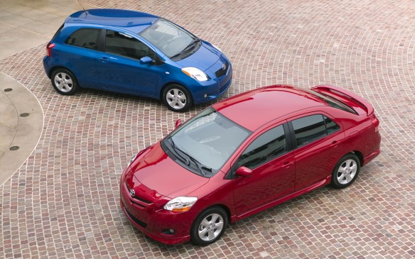<p>With the Tercel gone, as well as its Echo successor, the sub-compact Yaris hatchback arrived in 2005, to be joined later by a sedan counterpart. A couple years later, Toyota sold its 1-millionth Corolla in Canada, just 40 years from its introduction to this country.</p> <p>A second Toyota assembly plant in Canada opened for busiens in 2008, producing a new-generation RAV4 in Woodstock, Ontario. That plant later became the first in Canada to build an electric vehicle – the RAV4 EV.</p>