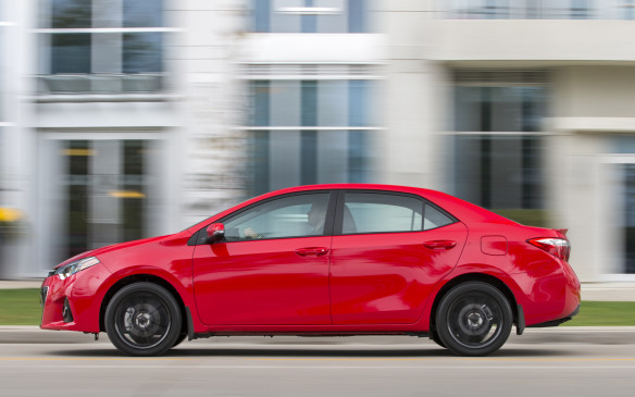 <p>From an upstart import, when it arrived in 1964 to a solid Canadian citizen with two assembly plants in this country today, Toyota has a proud history in Canada.</p> <p>Here's a look at some of the cars that have been part of that history.</p>