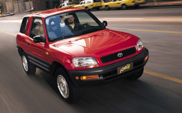 <p>Another revolution happened in 1996, with the arrival of the first RAV4, arguably the first compact SUV. That was just the beginning of the RAV4 story in Canada. More about that story later.</p>