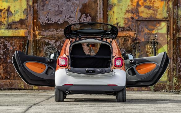 <p>2016 Smart ForTwo</p>