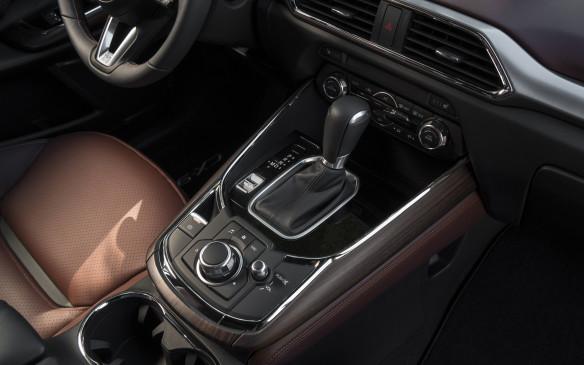 <p>2017 Mazda CX-9</p>