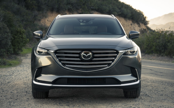 <p>Not all Valentine's rides can be top-end exotics or sports cars – it just doesn't work for some people. If you're a family person, and in need of a new vehicle, you would be quite the hero if you came back with a brand-new, three-row 2017 Mazda CX-9. The CX-9 blends practicality and versatility in a large ute that's full of styling touches.</p>