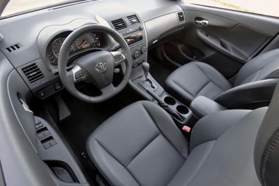 <p>2011 Toyota Corolla</p>