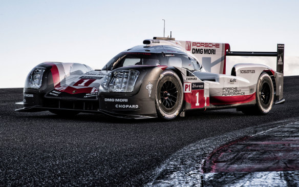<p>With the addition of BMW, Mercedes-Benz, Porsche and Audi to Formula E, there's no doubt that the series is on the rise.</p> <p>In order for most of the German big wheels to join Formula E, they had to drop some of their existing racing programs. Mercedes-Benz will drop out of DTM – a series its participated in since 1988 – while Porsche will bow out of the World Endurance Championship, headlined by the 24 Hours of Le Mans. Audi has already done so.</p>