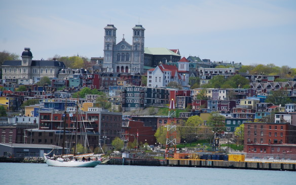 <p><strong>Newfoundland and Labrador</strong> – The second most costly province for gas is Newfoundland and Labrador, where the average price for regular is $1.008/litre. It's about the same as the average in both St. John's and Corner Brook.</p>
