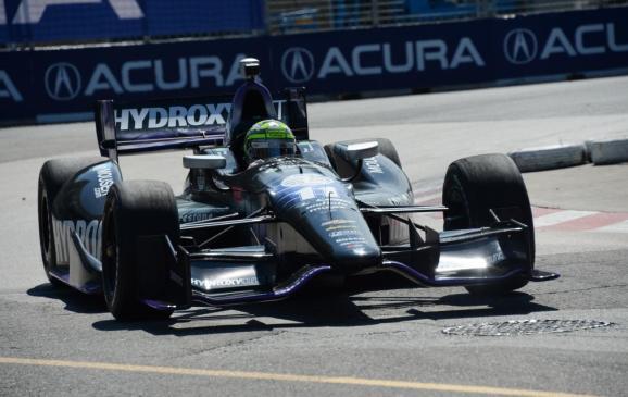 Honda Indy Toronto 2013, Tony Kanaan
