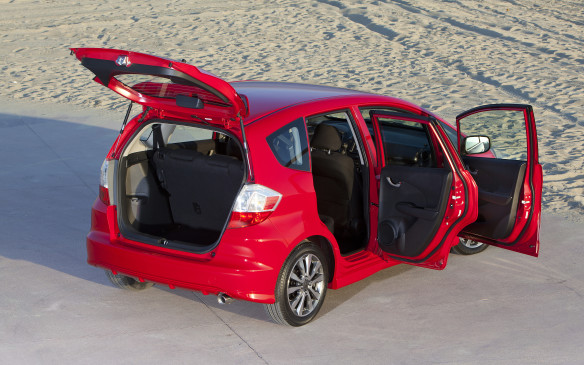 <p>2015 Ford Focus Hatchback</p>
