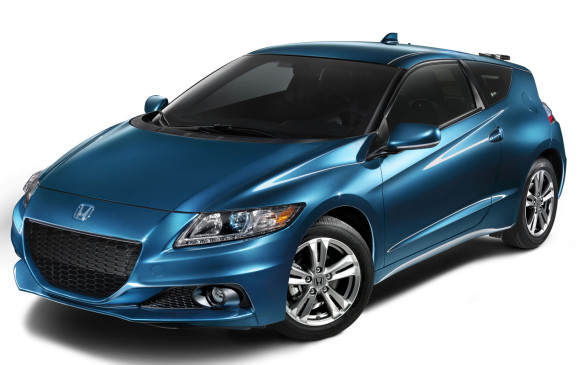 <p>When Canadian sales go from 72 (2013) up to 100 (2014) and then back down to 55 (2015) which they did – it's probably time to pull the plug and that's exactly what Honda has done to its CR-Z. The sleek two-seat sporty hybrid hatch never resonated in sales, Now, with the added Accord Hybrid available for the greenies, it was time to let the CR-Z go.</p>