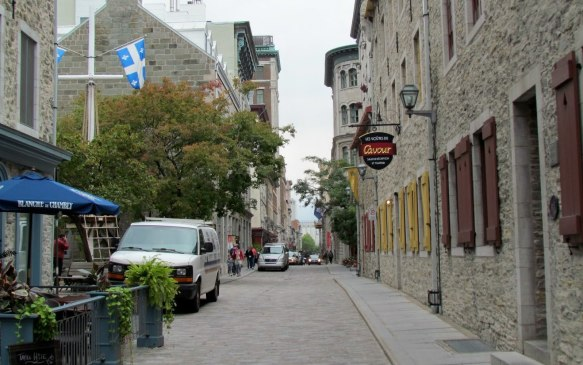 <p>Prices in Quebec have been on a slight rise to the current average of 108.5 cents/litre. Montreal is still very pricey thanks to its extra consumption tax, but with its figure of $109.2 cents/litre it is not the most expensive big city in the province. That distinction goes to the provincial capital of Quebec City, where the price i even higher at 113.9 cents/litre.</p>