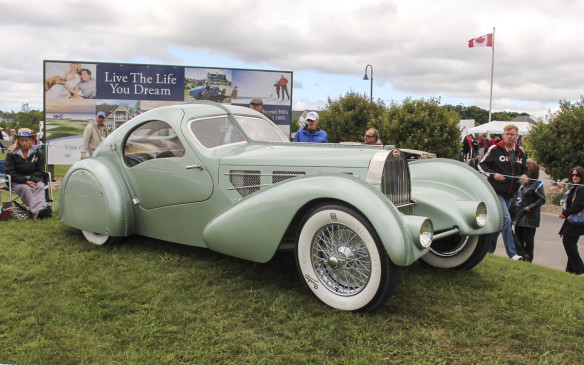 <p>The third annual Cobble Beach Concours was a show unequalled in Canada and surpassed by few anywhere on the continent. And it gets better every year.</p>