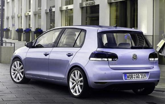 """<p>Like many German cars, the Golf offered a surfeit of powerplants. Standard was a 2.5-L DOHC five cylinder that made 170 hp and 177 lb.-ft. of torque. The TDI used VW's 2.0-L turbodiesel four, good for 140 hp and a helpful 236 lb.-ft. of torque. The GTI, a separate performance model, continued to rely on the 200-hp 2.0T turbocharged gas engine. Owners often cite the car's reassuring door """"thunk"""" as evidence this is a small car that's built well. However, the diesel and gasoline turbo engines reputedly become troublesome over time, with disintegrating fuel and water pumps often requiring expensive replacement. The most reliable Golf remains the base 2.5 model.</p>"""