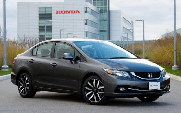 <p>New cars first. Honda's ninth-generation Civic is a perfect example of the art of compromise. While once it was a tiny gas-sipping sub-compact, 40 years later, it's evolved into a much more sophisticated, entertaining, stylish car. Some will bemoan the softening of its ride and its reliance more and more on technology, but the Civic is still an excellent car.</p>
