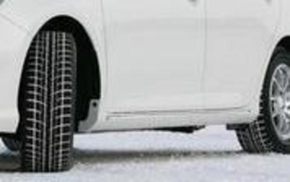 Yokohama iceGUARD iG52c winter tire
