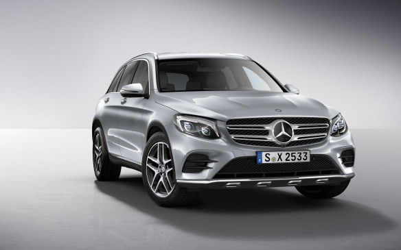<p>Mercedes' new GLC is the successor to the GLK in the brand's new nomenclature. It's available in just one guise – the GLC 300 4Matic, which is powered by the same turbocharged 2.0-litre four-cylinder gasoline engine used in the C300 4Matic sedan.</p>