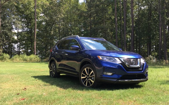 <p>Pricing for the 2017 Rogue is expected to be announced in late October, with the vehicles scheduled to start arriving in showrooms from the Smyrna, Tenn. assembly plant by mid-November.</p>