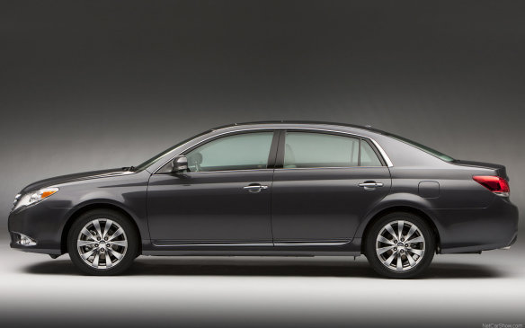 <p><strong>Full-size Car – Toyota Avalon: </strong>The Avalon has been the go-to full-sizer thanks to out-Buick-ing Buick, meaning a soft, quiet ride, good power and long-term reliability. Only once in the last four years has Toyota not won here and that was when Hyundai's Genesis became a serious player. The rejuvenated Dodge Charger and Chrysler 300 were the Avalon's closest competition this time around.</p>