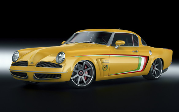 <p>The Veinte Victorias is intended to be a fun car to drive as well as a collectors' vehicle for those who may have competed in <em>La Carrera Panamericana. </em>Or for those who simply appreciate the Starliner's enduring design.</p>