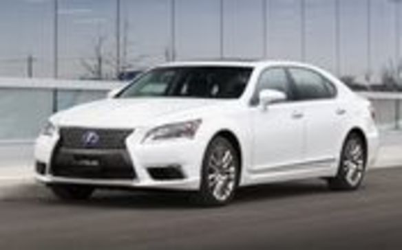 <p>The large premium car that experienced the fewest problems was the Lexus LS, which outscored the Lexus 7 Series and Porsche Panamera.</p>