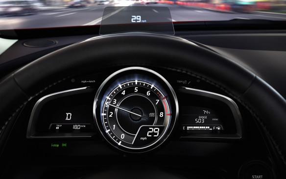 <p>2016 Mazda CX-3</p>