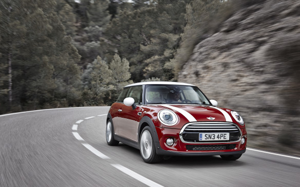 "<p><strong>2007-13 Mini Cooper</strong></p> <p>The Mini was redesigned for 2007 to meet more stringent safety standards. The previous 1.6-L four cylinder was replaced by a 118-hp 1.6-L DOHC Valvetronic four produced by BMW and Peugeot. The Cooper S featured direct injection and a twin-scroll turbocharger boosting the four banger, good for 172 hp. Too bad the BMW-Peugeot engine is notorious for its failing timing chain and tensioners; a telltale ""death rattle"" and oil leaks are warning signs. Carbon build-up in the turbo engine can introduce start-up and drivability issues. Other maladies include leaky water pumps, oil consumption and short-lived clutches, fuel pumps and oxygen sensors.</p>"