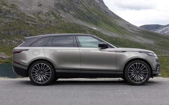 <p>At once elegant, comfortable, solid and surefooted, the Velar is the perfect fourth member for the Range Rover family. With superbly modern, original and innovative design, it will do much more than merely fill a gap between compact and fuller-size luxury sport-utilities from the revered British marque. It breaks new ground and will most likely set new trends. All hail the new Velar, set to land here in September.</p>