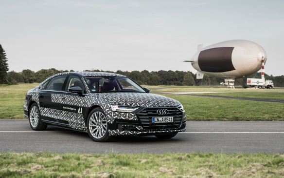 <p>For now, Audi and other automakers are lobbying for the international legislation to be changed to allow the sale of Level 3 production cars to regular drivers. Even then, only a few drivers will be able to afford them: the current A8 retails for more than $100,000 and a Lidar-equipped version can only be more expensive.</p>